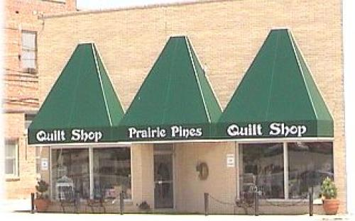 Prairie Pines Quilt Shop